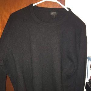 Cashmere Sweater (J Crew)